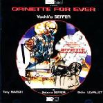 Yochk'o Seffer - Ornette For Ever CD (album) cover