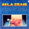 Eela Craig - One Niter CD (album) cover