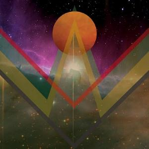 EXPO 70 - Infinite Macrocosm CD album cover