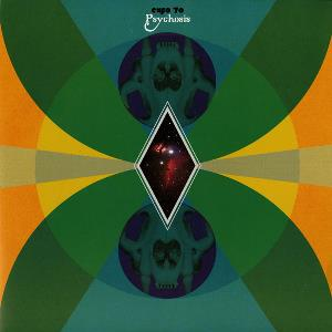 Expo 70 - Psychosis CD (album) cover