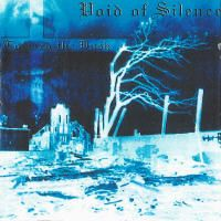 Void Of Silence - Toward The Dusk CD (album) cover