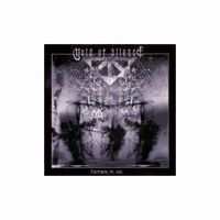 Void Of Silence - Criteria Ov 666 CD (album) cover