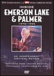 Elp (emerson Lake & Palmer) - Inside Emerson, Lake & Palmer 1970-1995 DVD (album) cover