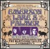 ELP (EMERSON LAKE & PALMER) - Best Of The Bootlegs CD album cover