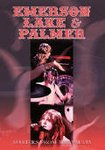 Elp (emerson Lake & Palmer) - Masters From The Vault DVD (album) cover