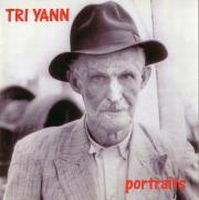 Tri Yann - Portraits CD (album) cover