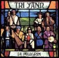 Tri Yann - Le Pelegrin CD (album) cover