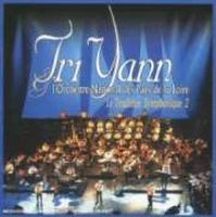 Tri Yann - La Tradition Symphonique 2 CD (album) cover