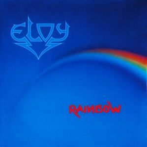 Eloy - Rainbow CD (album) cover