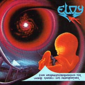 Eloy - Ra (promo Single) CD (album) cover