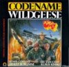 Eloy - Codename Wildgeese CD (album) cover