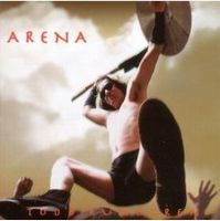 Todd Rundgren - Arena CD (album) cover