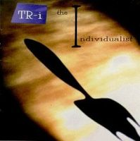 Todd Rundgren - The Individualist CD (album) cover
