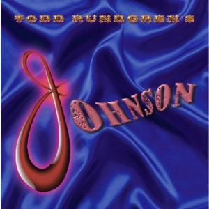 Todd Rundgren - Todd Rundgren's Johnson CD (album) cover