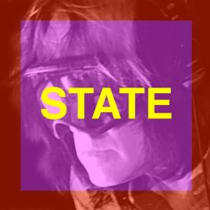 Todd Rundgren - State CD (album) cover