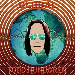 Todd Rundgren - Global CD (album) cover