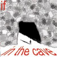 If (i) - In The Cave CD (album) cover