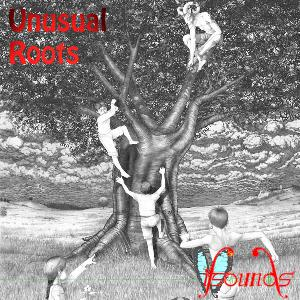 If (i) - Unusual Roots CD (album) cover