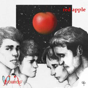 If (i) - Red Apple CD (album) cover