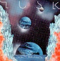 Tusk - Get Ready CD (album) cover