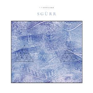 Thy Catafalque - Sgùrr CD (album) cover