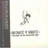 Because Of Ghosts - Make Amends With Your Adversary Before Dawn CD (album) cover