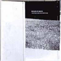 Because Of Ghosts - Your House Is Built On A Frozen Lake CD (album) cover
