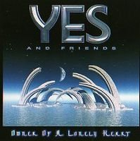 Yes - Yes And Friends : Owner Of A Lonely Heart CD (album) cover