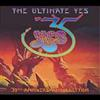 Yes - Ultimate Yes : 35th Anniversary Collection CD (album) cover