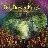The Flower Kings - Harvest Fanclub Cd 2005 CD (album) cover