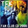 The Flower Kings - Fanclub Cd 2000 CD (album) cover