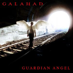 Galahad - Guardian Angel CD (album) cover