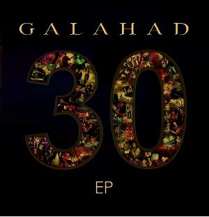 Galahad - 30 CD (album) cover