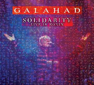Galahad - Solidarity - Live In Konin CD (album) cover