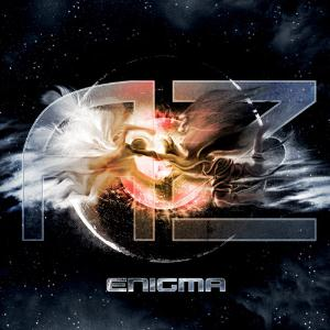 Aeon Zen - Enigma CD (album) cover