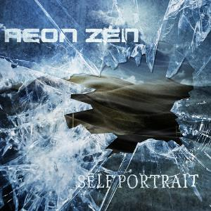 Aeon Zen - Self Portrait CD (album) cover