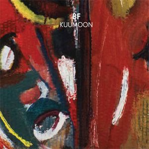 B F - Kuumoon CD (album) cover