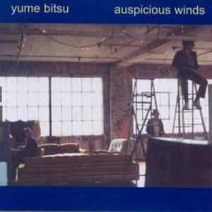 Yume Bitsu - Auspicious Winds CD (album) cover