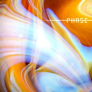 Rovo - Phase CD (album) cover