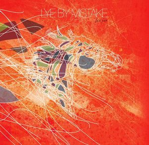 Lye By Mistake - Fea Jur CD (album) cover