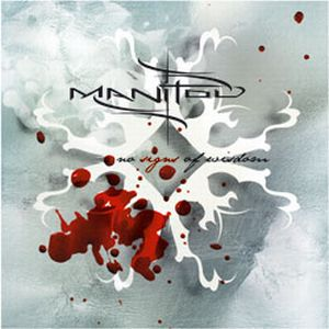 Manitou - No Signs Of Wisdom CD (album) cover