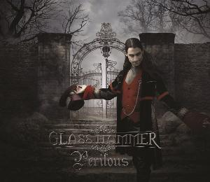 Glass Hammer - Perilous CD (album) cover