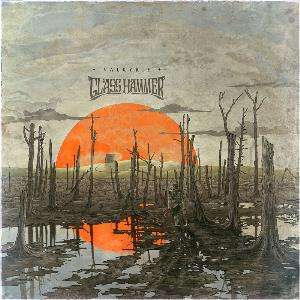 Glass Hammer - Valkyrie CD (album) cover