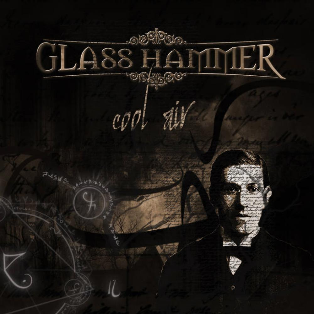 Glass Hammer - Cool Air CD (album) cover