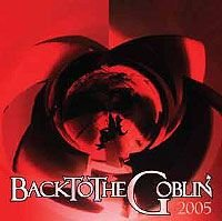 Goblin - Back To The Goblin 2005 CD (album) cover