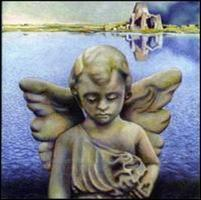 Stone Angel - Lonely Waters CD (album) cover