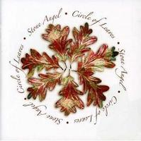 Stone Angel - Circle Of Leaves CD (album) cover