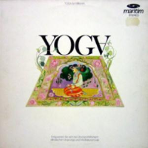 Okko Bekker - Yoga Für Millionen CD (album) cover