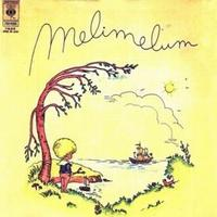 Melimelum - Melimelum CD (album) cover