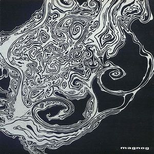 Magnog - Mist Waves Riding The Hills CD (album) cover